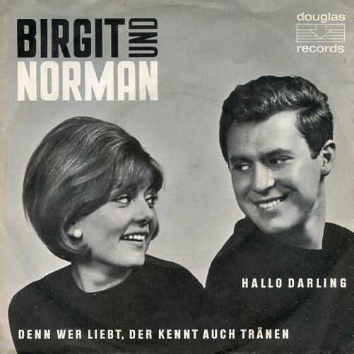 "BIRGIT & NORMAN ""Hallo darling"""