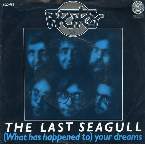 "WATER ""The last seagull"""