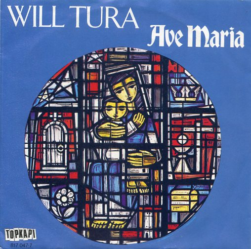 "WILL TURA ""Ave Maria"""