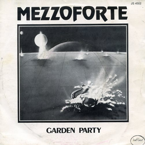 "MEZZOFORTE ""Garden Party"""