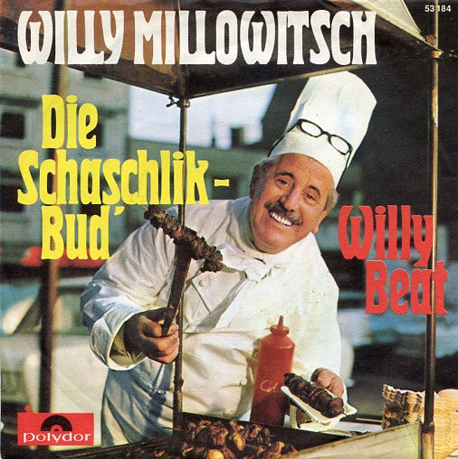 "WILLY MILLOWITSCH ""Willy-Beat"""