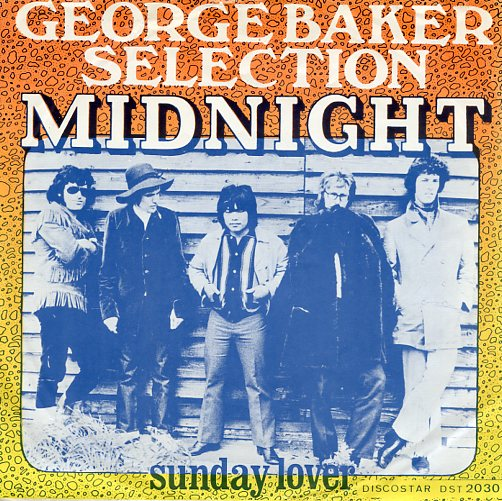 "GEORGE BAKER SELECTION ""Midnight"""