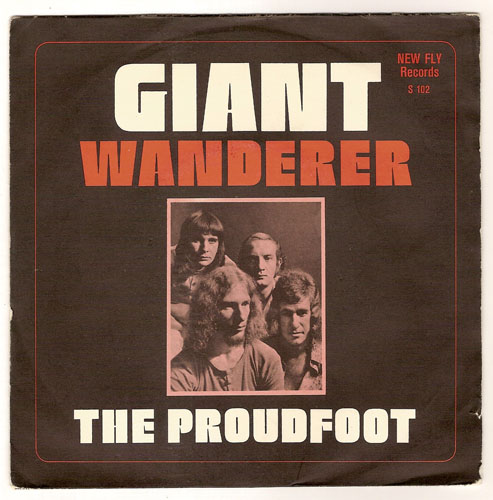 "PROUDFOOT ""Giant"""