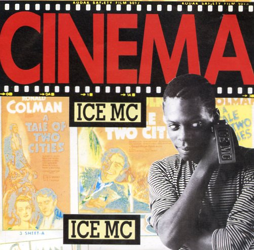"ICE MC ""Cinema"""