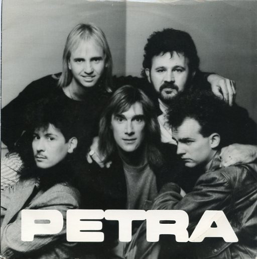 "PETRA ""First love"""
