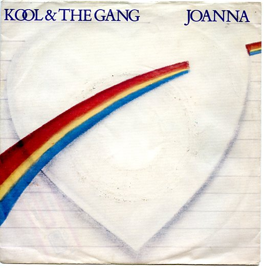 "KOOL & THE GANG ""Joanna"""