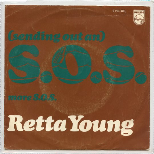 "RETTA YOUNG ""Sending out an S.O.S."""