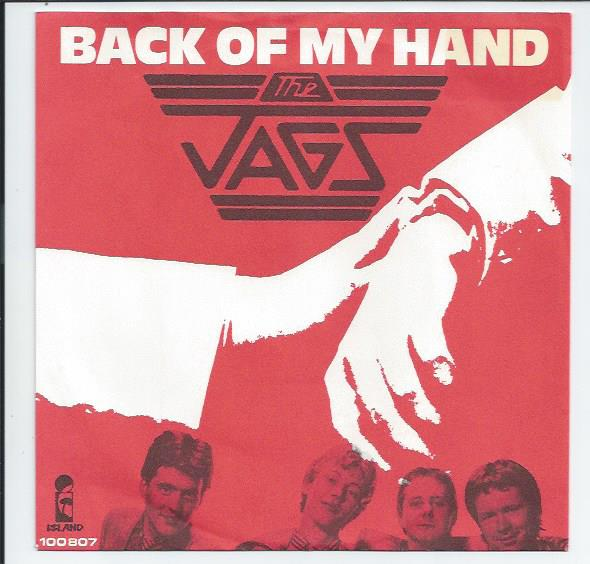 "JAGS ""Back of my hand"""