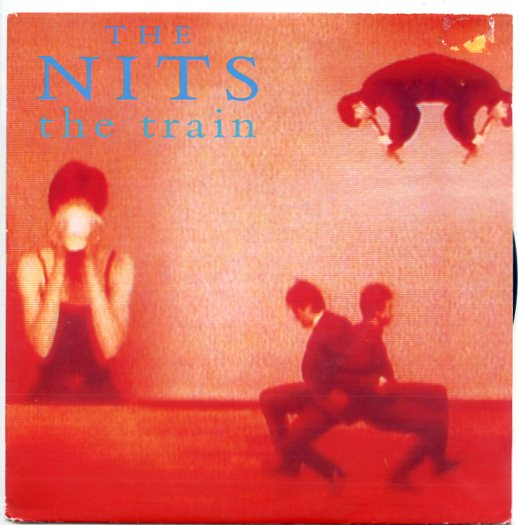 "THE NITS ""The train"""