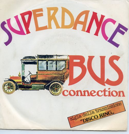 "BUS CONNECTION ""Superdance"""