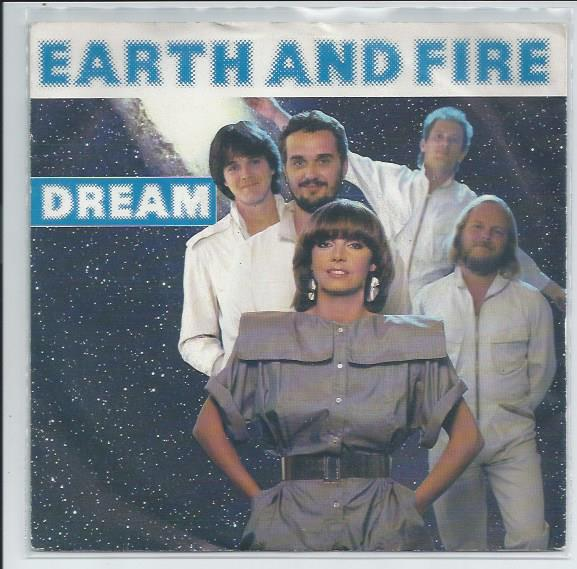 "EARTH & FIRE ""Dream"""