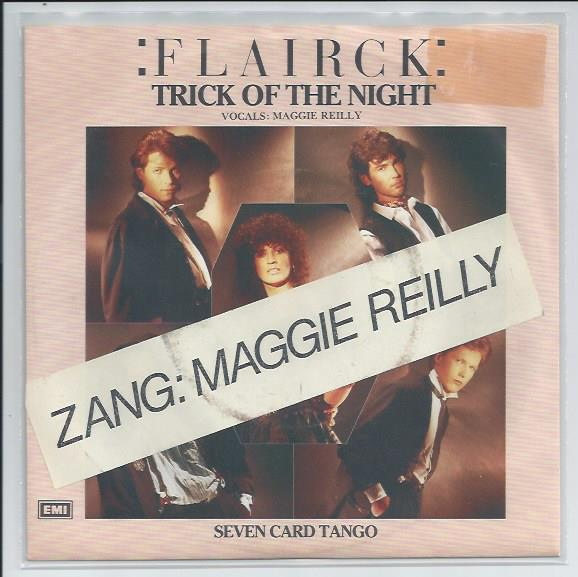 "FLAIRCK ""Trick of the night"""