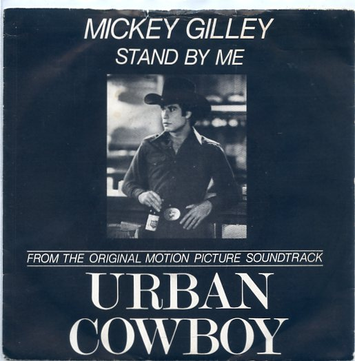 "MICKEY GILLEY ""Stand by me"""