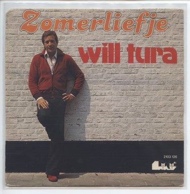 "WILL TURA ""Zomerliefje"""