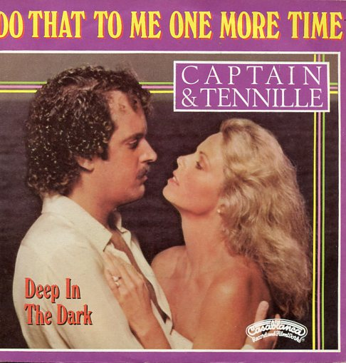 "CAPTAIN & TENNILLE ""Do that to me one more time"""
