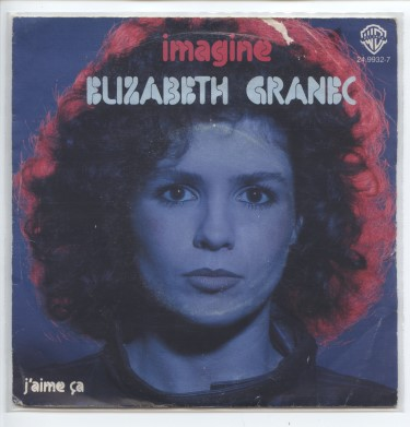 "ELIZABETH GRANEC ""Imagine"""