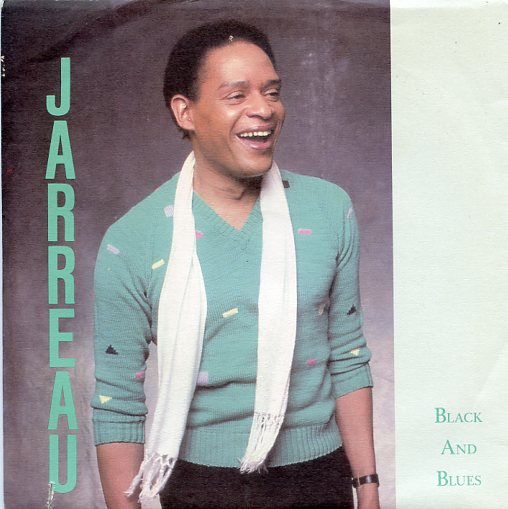 "AL JARREAU ""Step by step"""